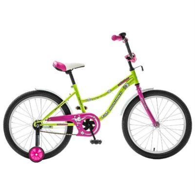 Велосипед Novatrack Neptune 20