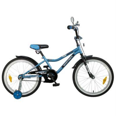 Велосипед Novatrack Boister 20
