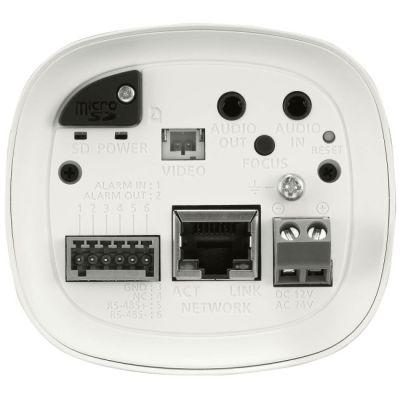 Камера видеонаблюдения Samsung SNB-6003P (IP)