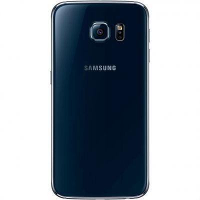 Смартфон Samsung Galaxy S6 SM-G920F Black SM-G920FZKASER