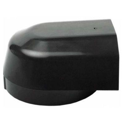 Крепление Pelco Встроенное настенное крепление пластик для телекамер серии IM IM-WMWT
