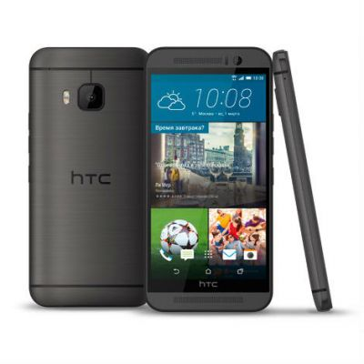 Смартфон HTC One M9 Grey 99HADF161-00