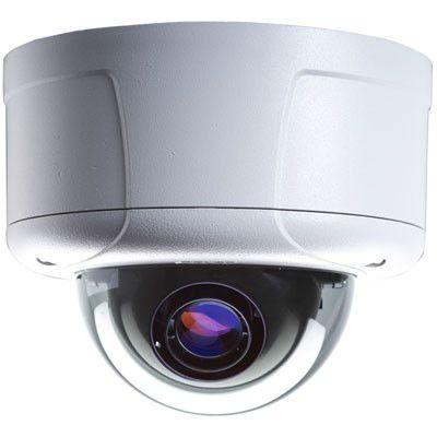 Камера видеонаблюдения Pelco IDE20DN-0