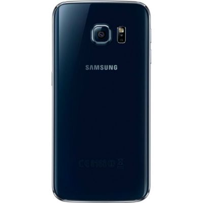 Смартфон Samsung Galaxy S6 Edge SM-G925F 32Gb Black SM-G925FZKASER