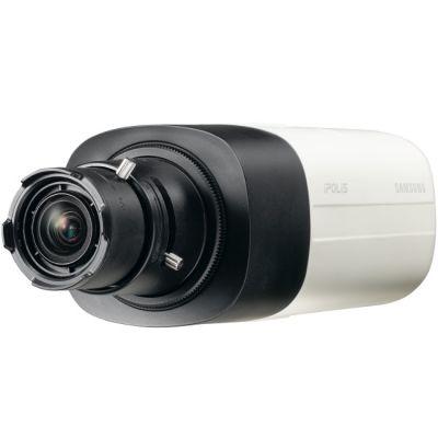 Камера видеонаблюдения Samsung SNB-8000P (IP)