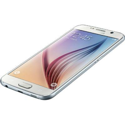 �������� Samsung Galaxy S6 SM-G920F White SM-G920FZWASER