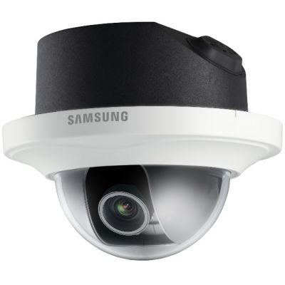 Камера видеонаблюдения Samsung SND-3082FP (IP)