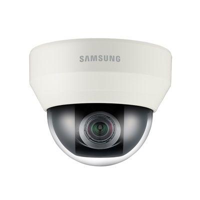 Камера видеонаблюдения Samsung SND-5084P (IP)