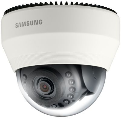 Камера видеонаблюдения Samsung SND-6011RP (IP)
