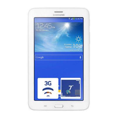 Планшет Samsung Tab 3 Lite SM-T116 White SM-T116NDWASER