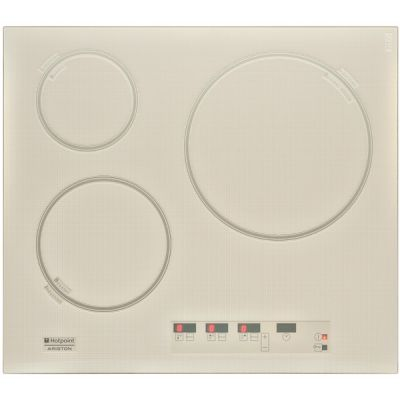 Встраиваемая варочная панель Hotpoint-Ariston KIC 633 C (DS)