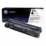 ��������� �������� HP HP 83X Black ��� HP LaserJet Pro M225 MFP/M201 CF283X