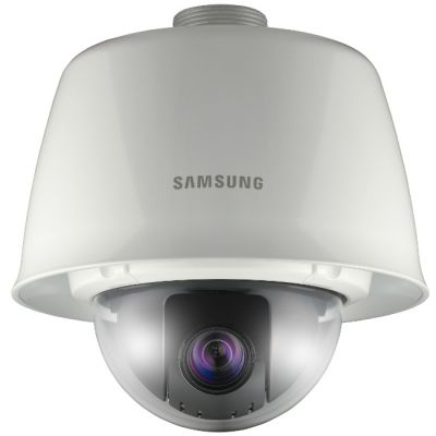 Камера видеонаблюдения Samsung SNP-3120VHP (IP)