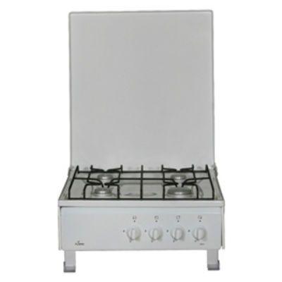 Газовая плита Flama ANG1401-W (настольная) ANG 1401 W