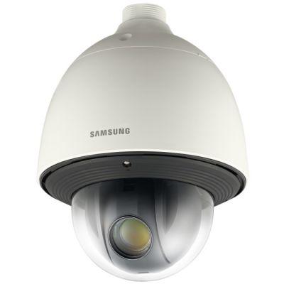 Камера видеонаблюдения Samsung SNP-5300HP (IP)