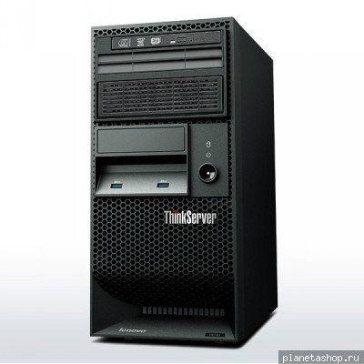 Сервер Lenovo ThinkServer TS140 70A4000NRU/03