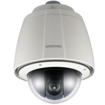 Камера видеонаблюдения Samsung SNP-6200HP (IP)