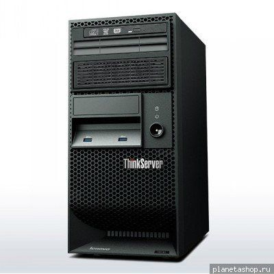 Сервер Lenovo ThinkServer TS140 70A4001KRU/02
