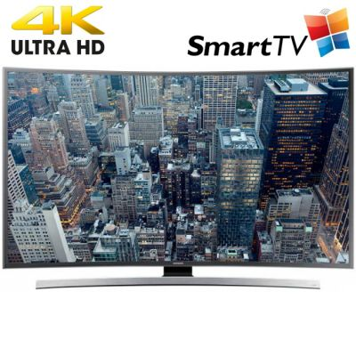 Телевизор Samsung UE48JU6600U 4K Ultra HD