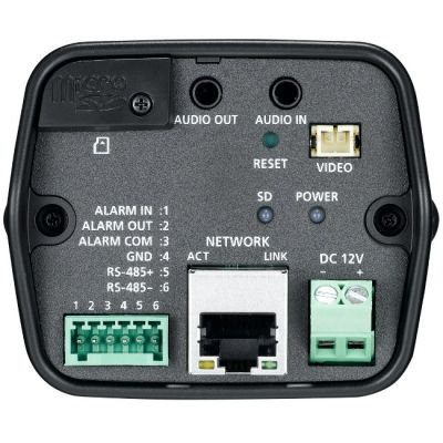 ������ ��������������� Samsung SNZ-6320P (IP)