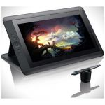 "Графический планшет Wacom Cintiq 13HD Creative Pen & Touch (13,3"") DTH-1300"