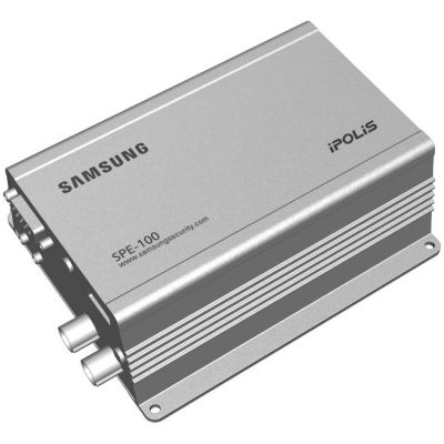 Samsung сетевой видеокодер SPE-100P