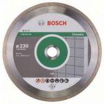 Диск Bosch алмазный 230-22,23 (угловые шлифмашины) 2608602205