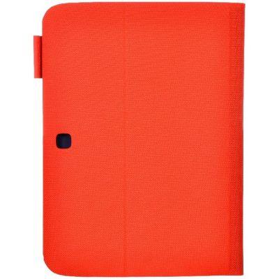 Чехол Logitech для Samsung Galaxy Tab 3 10.1 RED ORANGE 939-000733