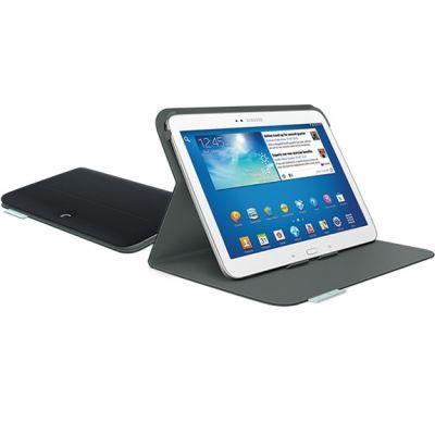 Чехол Logitech для Samsung Galaxy Tab 3 10.1 CARBON BLACK 939-000728