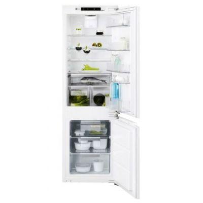 Встраиваемый холодильник Electrolux ENC2818AOW