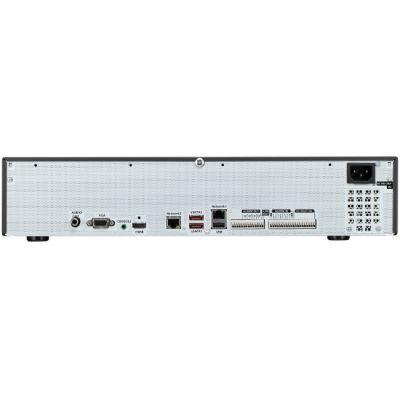 Видеорегистратор Samsung cетевой SRN-1670DP 1TB