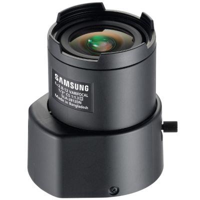 """�������� ��� ��������������� Samsung (1/3"""", ���, 2.8-10 ��, (93.7-28.3)�, DC, F1.4-360, IR-�����, CS) SLA-2812DN"""