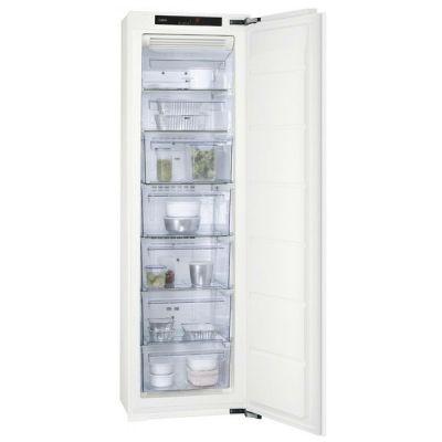 Встраиваемый холодильник AEG AGN71800F0
