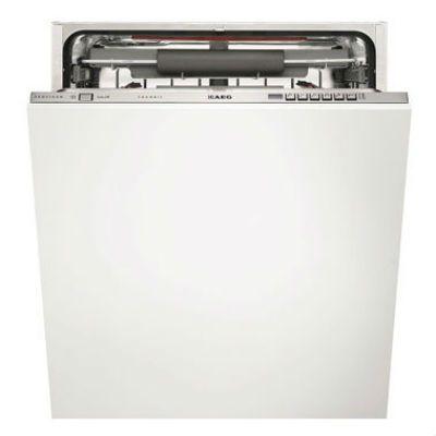 Встраиваемая посудомоечная машина AEG F97870VI0P