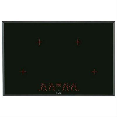 Встраиваемая варочная панель AEG HK587440FB