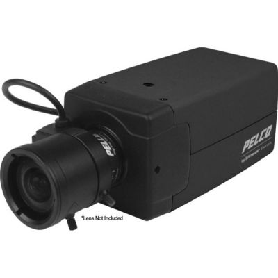 Камера видеонаблюдения Pelco (CameraPak® 1/3 in. Hi Res WDR 220V PAL) C20-DW-7X