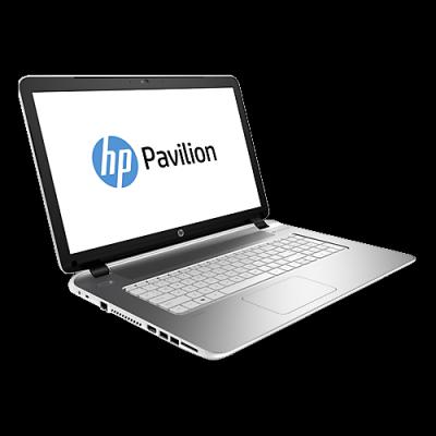 Ноутбук HP Pavilion 17-f201ur L1T85EA