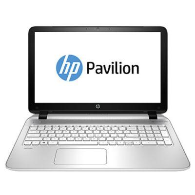 Ноутбук HP Pavilion 15-p210ur L1S90EA