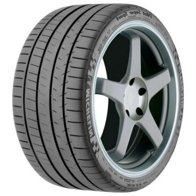 Летняя шина Michelin Pilot Super Sport 285/35 ZR19 99Y 510217