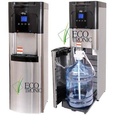 Кулер для воды Ecotronic напольный C11-LXPM