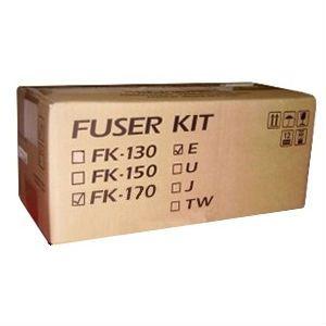 Расходный материал Kyocera Термоблок FK-170E
