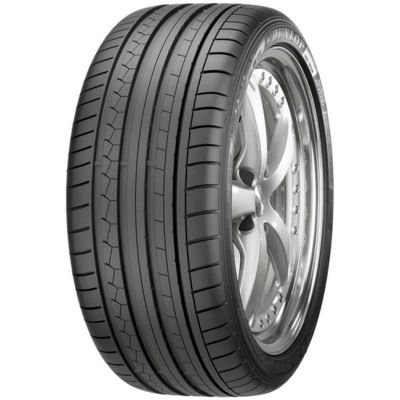 Летняя шина Dunlop SP Sport Maxx GT 225/40R 19 89W 526661