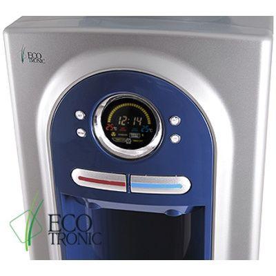 Кулер для воды Ecotronic напольный C2-LFPM Blue