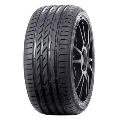 Летняя шина Nokian Hakka Black 275/45 R19 108Y T429020