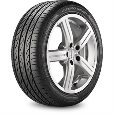 Летняя шина PIRELLI P Zero Nero GT 245/40ZR 19 98(Y) 2373900