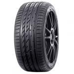 Летняя шина Nokian Hakka Black 285/45 R19 111W T429021