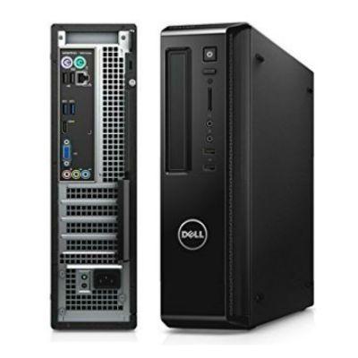 Настольный компьютер Dell Vostro 3800 SL 3800-8307