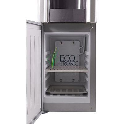 Кулер для воды Ecotronic напольный C21-LF grey