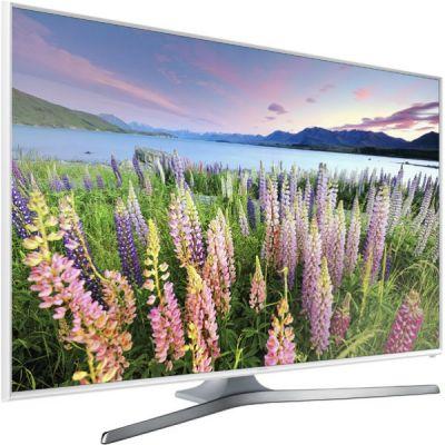 Телевизор Samsung UE40J5510AU White