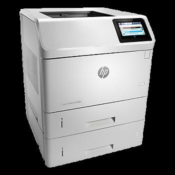 ������� HP LaserJet Enterprise 600 M606x E6B73A